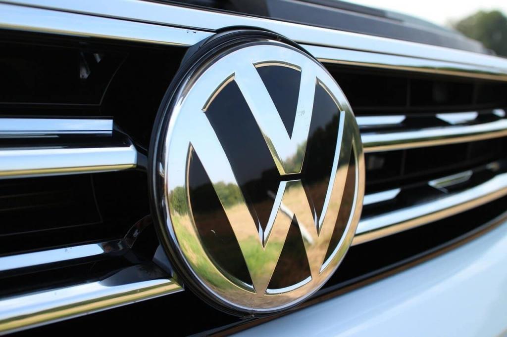 Geschiedenis van Volkswagen